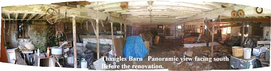 barn before pan